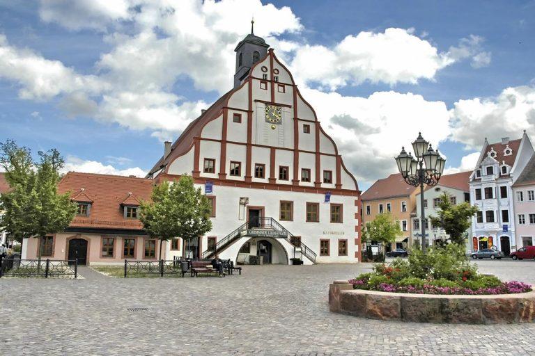 Sächsisches Burgen und Heideland