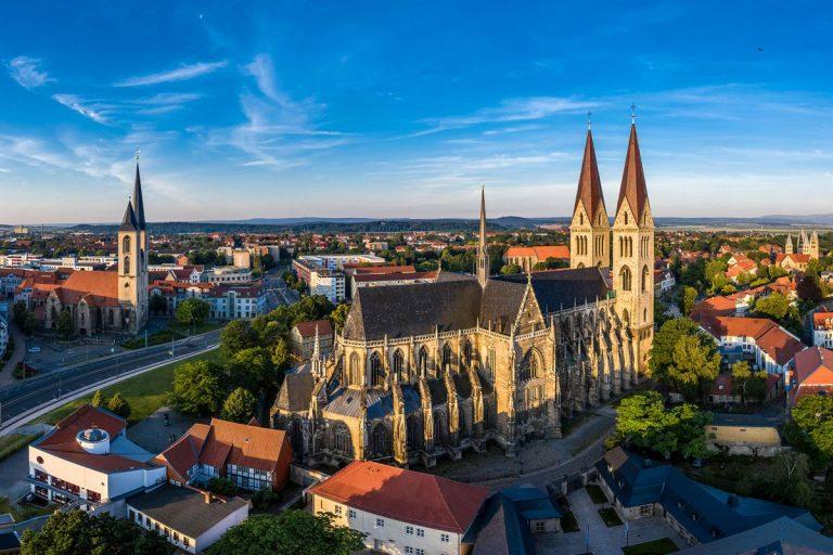 Halberstadt – Entdeckungsreise mit Genuss