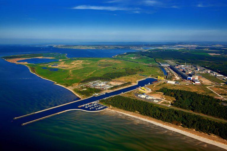 Ostsee und Boddenküste