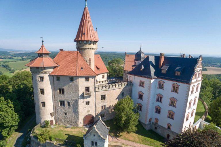 Heldburg: Entdeckungen im fränkischen Hügelland