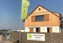 Campingpark Erfurt