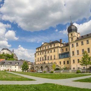Greiz Thüringen Vogtland