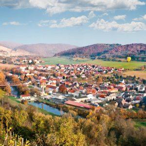 Saaleland